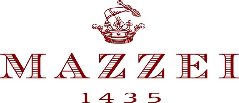 Logo Mazzei rosso